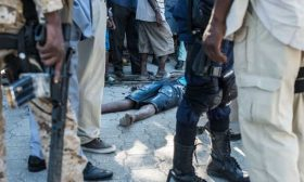 هايتي: مقتل 25 شخصا واختفاء 200 سجين في حادث هروب من سجن- (صور)