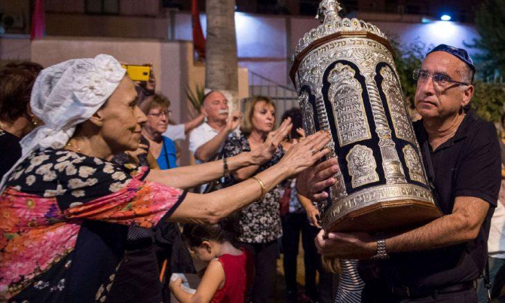 المغرب، اسرائيل، تراث اليهود، أكبر النقابات التعليمية تعلن رفضها إدراج تراث اليهود في المنهاج الدراسي، حربوشة نيوز