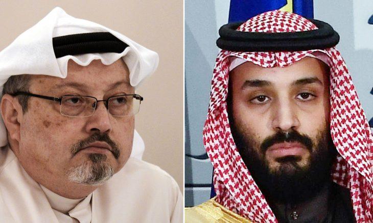تقرير المخابرات الأمريكية: ولي العهد السعودي وافق على قتل خاشقجي،حربوشة نيوز