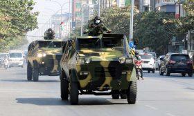 بسبب الانقلاب.. فيسبوك تمنع جيش ميانمار من استخدام منصتيها