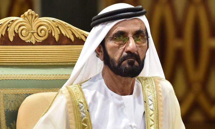 """الإمارات ترد على تقارير احتجاز الشيخة لطيفة: """"تتلقى الرعاية في المنزل"""""""