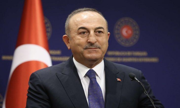 وزير الخارجية التركي: بدأنا اتصالات دبلوماسية مع مصر ولا مانع من تحسين العلاقات مع السعودية،حربوشة نيوز