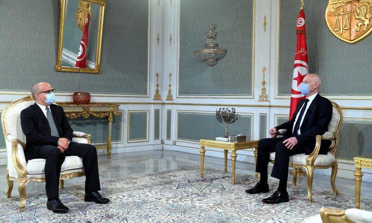 تونس، الإمارات، للرئيس قيس سعيّد، لقاح كورونا، الباجي قائد السبسي، حربوشة نيوز