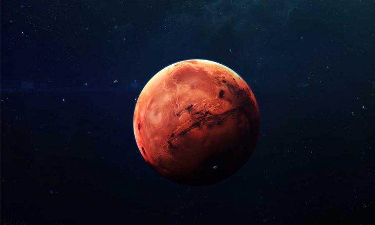 """""""بيرسيفيرانس"""" تبدأ بجمع أول عينة صخور من سطح المريخ في غضون الأسبوعين المقبلين"""