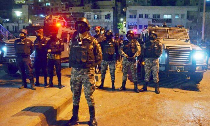 الاردن،الأمن الأردني يعلن رصد فيديوهات لتصنيع زجاجات مولوتوف لاستخدامها أثناء الاحتجاجات،حربوشة نيوز