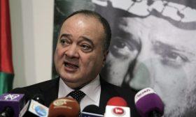 من هو ناصر القدوة الذي فصلته حركة فتح من صفوفها؟