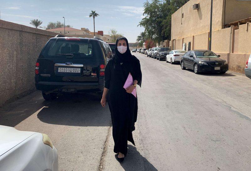 السعودية، الناشطة السعودية لجين الهذلول ، حربوشة نيوز