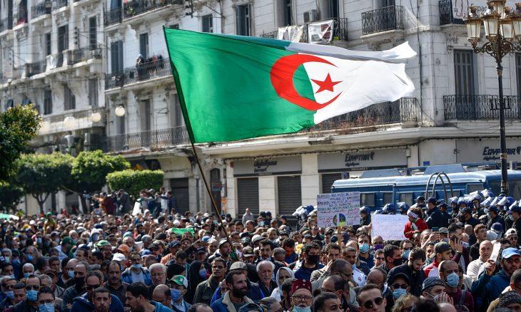 Die Vereinten Nationen fordern ein Ende willkürlicher Verhaftungen in Algerien