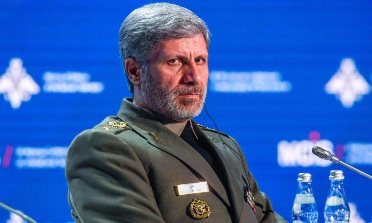 أمير حاتمي،إسرائيل،إيران،تل أبيب،حزب الله، حيفا، حربوشة نيوز