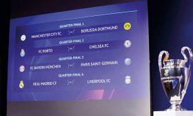 معجزة ألمانية وفرصة العمر لصلاح للثأر من راموس في دوري أبطال أوروبا
