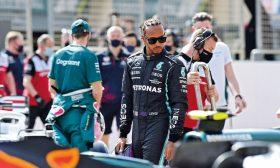 انطلاق موسم فورمولا-1:هاميلتون يبحث عن لقب ثامن قياسيوسط مسارات متعرجة!