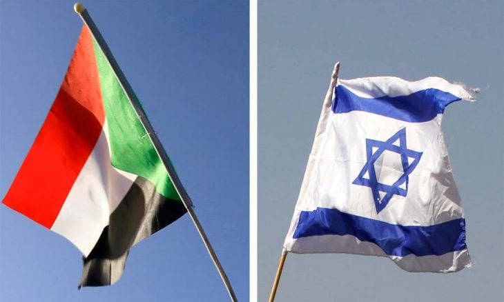 السودان: اعتراض وزراء بينهم مريم المهدي على إلغاء قانون مقاطعة إسرائيل