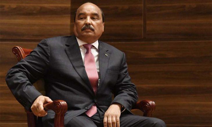 موريتانيا، محمد ولد العزيز، حزب الرباط، حربوشة نيوز