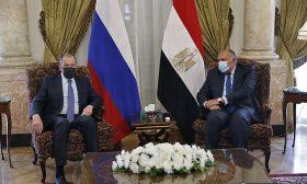 مصر: نُعول على روسيا بوقف إجراءات إثيوبيا الأحادية حول سد النهضة
