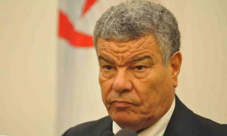 حسب تقرير إعلامي.. عمار سعيداني رئيس البرلمان الجزائري السابق يلجأ إلى المغرب،حربوشة نيوز