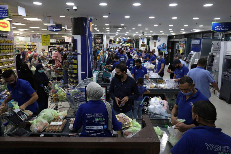 الاقتصاد الأردني يخسر عشرات آلاف الوظائف في 2020