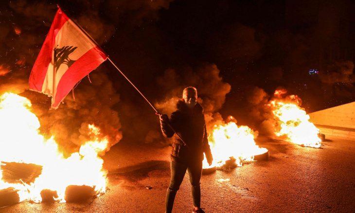 لبنان، المشاكل الاقتصادية والاجتماعية ، الولايات المتحدة، حربوشة نيوز، حربوشة_نيوز