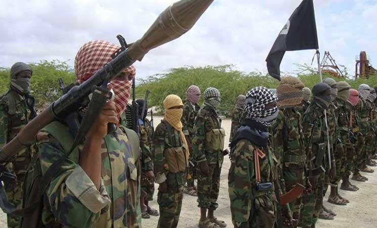 """الجيش الصومالي يعلن مقتل 45 مسلحا من """"الشباب"""""""