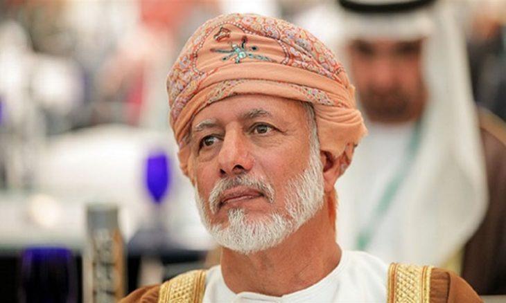 وزير الخارجية العماني السابق، يوسف بن علوي،ثورات الربيع العربي،حربوشة نيوز