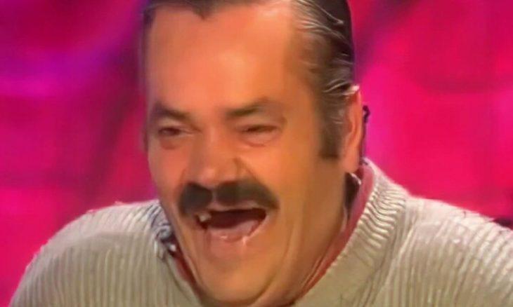 اسبانيا،توفي الممثل الإسباني خوان خويا بورخا، صاحب الضحكة الأشهر في العالم،حربوشة نيوز ،حربوشة_نيوز