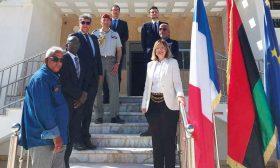 ليبيا: موسم عودة السفارات إلى طرابلس