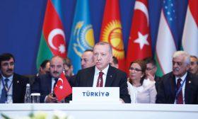 «المجلس التركي»: اردوغان يسعى لبناء تحالف سياسي واقتصادي للدول الناطقة بالتركية