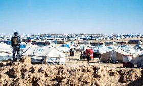 معتقلون وقاعدة بيانات جديدة في مخيم الهول: أبرز نتائج العملية الأمنية للوحدات الكردية في شرق سوريا