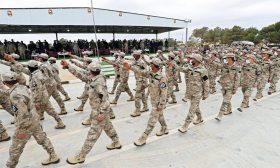 ليبيا: بقاء المرتزقة يُهدد الحل السلمي