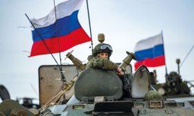 سوريا: تنظيم «الدولة الإسلامية» يهدد مصالح الغاز الروسية شرقي سلمية