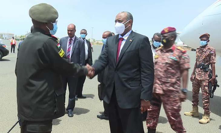 السودان يتمسك بوضع «العلامات على الحدود» مع إثيوبيا رداً على مبادرة الإمارات