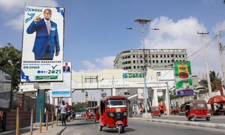 مجلس الأمن يرحب بإجراء انتخابات الصومال خلال شهرين