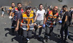 الغنوشي يدعو الحكومات العربية لإدانة جرائم الاحتلال …ومنظمات مدنية تونسية تطالب سعيّد بإصدار مرسوم لتجريم التطبيع