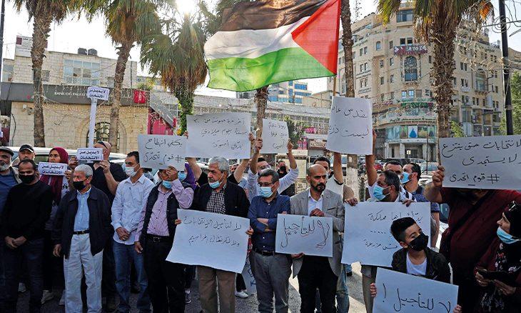 تأجيل الانتخابات الفلسطينية بطعم الإلغاء: ماذا يمكن أن تفعل القوائم الـ 36  الواعية بأهمية الانتخابات؟ | القدس العربي