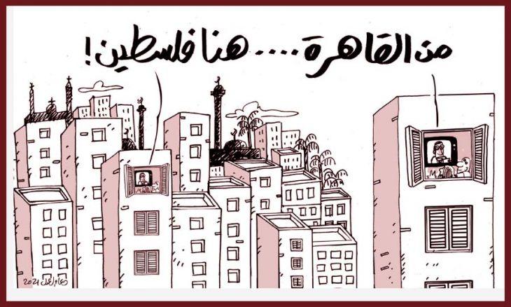 صواريخ غزة تحرج الجيوش النائمة على الخريطة العربية… وأديس أبابا لا تفهم سوى لغة القوة
