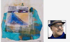 أعمال المغربي ابراهيم الحَيْسن في الصويرة: لوحات ومجسَّمات ترسم مديح الأثر