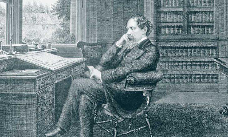 الروائي تشارلز ديكنز… مرآة مجتمع الامبراطورية البريطانية