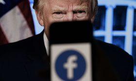 مجلس الإشراف على فيسبوك يثبت قرار إغلاق حساب دونالد ترامب.. والأخير يرد