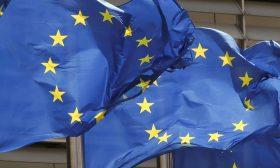 الاتحاد الأوروبي يعرب عن قلقه البالغ حيال تدمير مكاتب صحافية في غزة