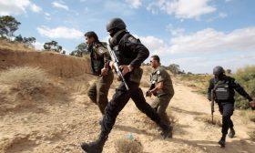 تونس: جزائريان ضمن الإرهابيين الخمسة القتلى في جبل الشعانبي