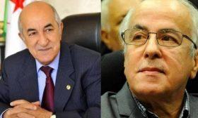 الرئيس الجزائري يقيل كريم يونس من منصب وسيط الجمهورية
