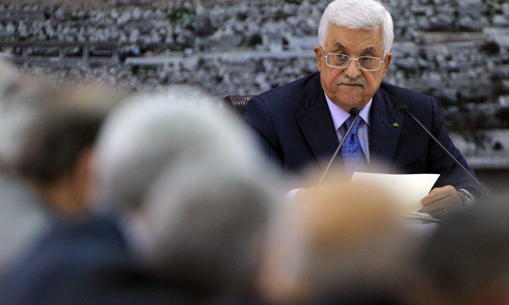 حملة فلسطينية دولية تدعو لإعادة بناء منظمة التحرير وإصلاحها