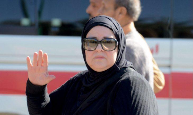 دلال عبد العزيز ترفض طلب الأطباء.. وهذه آخر تطورات حالتها الصحية
