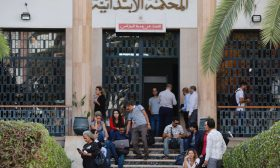 القضاء المغربي يرجئ جلستي محاكمة الصحافيين عمر الراضي وسليمان الريسوني إلى مطلع يونيو