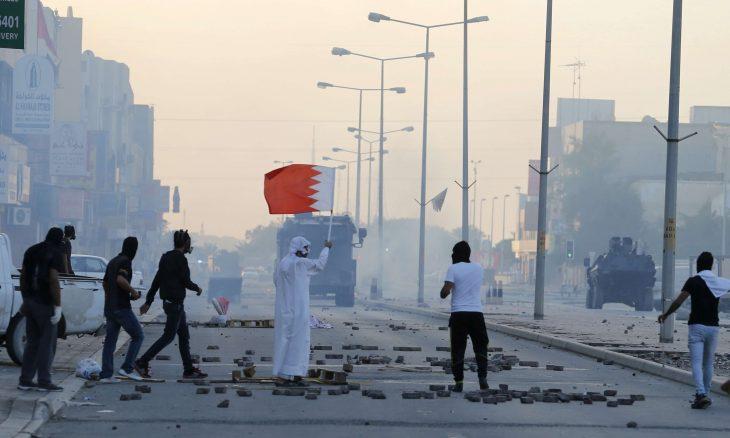 """البحرين، حقوق الإنسان، سيد أحمد الوداعي مدير معهد البحرين للحقوق والديمقراطية، فيروس كورونا، سجن """"جو""""، حربوشة نيوز"""