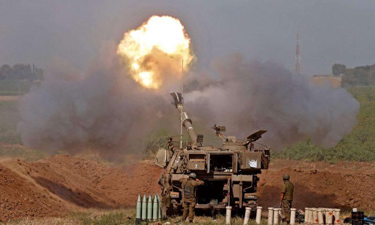 طيار إسرائيلي سابق: جيشنا منظمة إرهابية