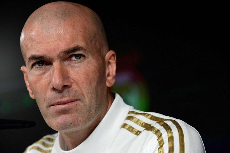 ماذا سيفعل زيدان بعد رحيله عن ريال مدريد؟