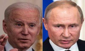 """الكرملين: المحادثات الروسية الأمريكية """"مؤشر إيجابي"""" لقمة بايدن وبوتين"""