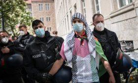 مسؤولون ألمان يدعون لفرض قيود على الأعمال المعادية للسامية في أعقاب الاحتجاجات ضد إسرائيل