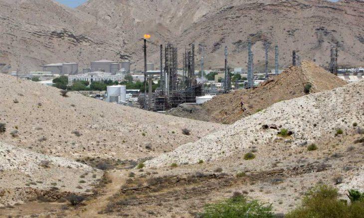 «أوكيو» العمانية للنفط تعتزم تطوير مشروع للطاقة المتجددة ينتج ملايين أطنان الهيدروجين
