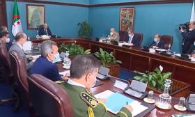 """الجزائر تصنف حركتي """"رشاد"""" و""""الماك"""" ضمن قائمة المنظمات """"الإرهابية""""- (فيديو)"""